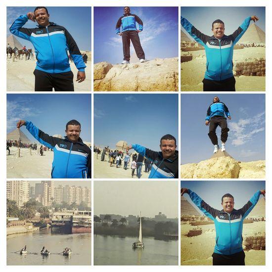 Cairo Hi!