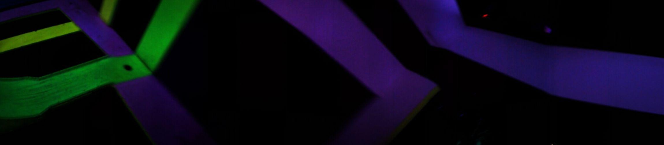 Schwarzlicht