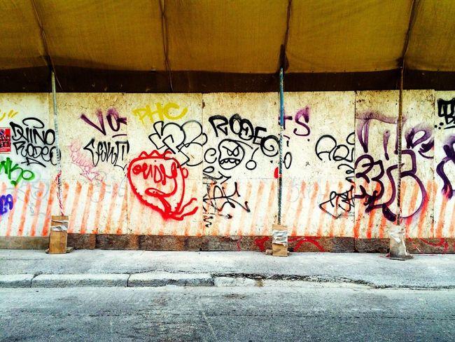 涂鸦 Graffiti Graffiti Art Graffitiporn EyeEm