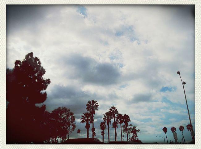 Streetphotography California Hometown