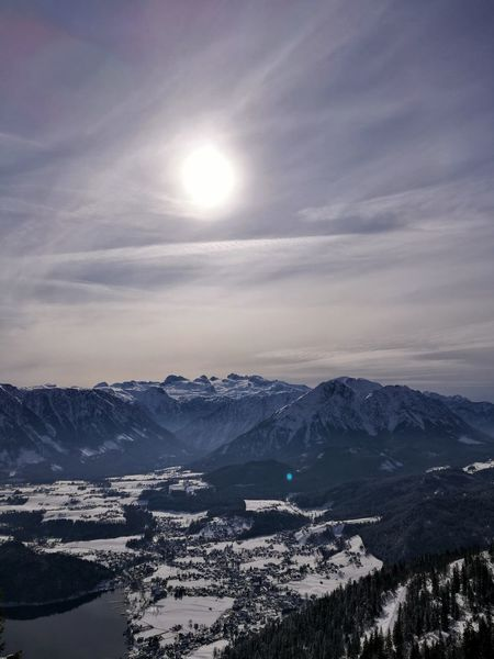 Seen Bäume🌲🌳 Wälder Wald Nature_collection Wolkenbilder CloudPhotography Cloudscape Cloudscapes Clouds And Sky Wolkenhimmel Austria Österreich Mountainranges Mountains And Sky Snow Winter Cold Temperature Mountain Mountain Range Outdoors Landscape Snowcapped Mountain No People Nature Sun Day Scenics Beauty In Nature Sky The Great Outdoors - 2018 EyeEm Awards