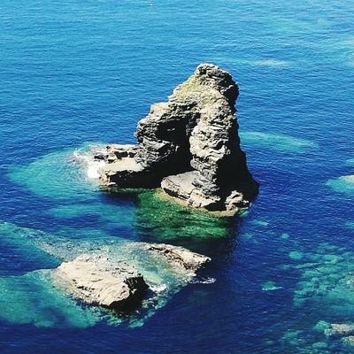 Crozon Un Paradis Water UnderSea Sea Beach Blue Underwater