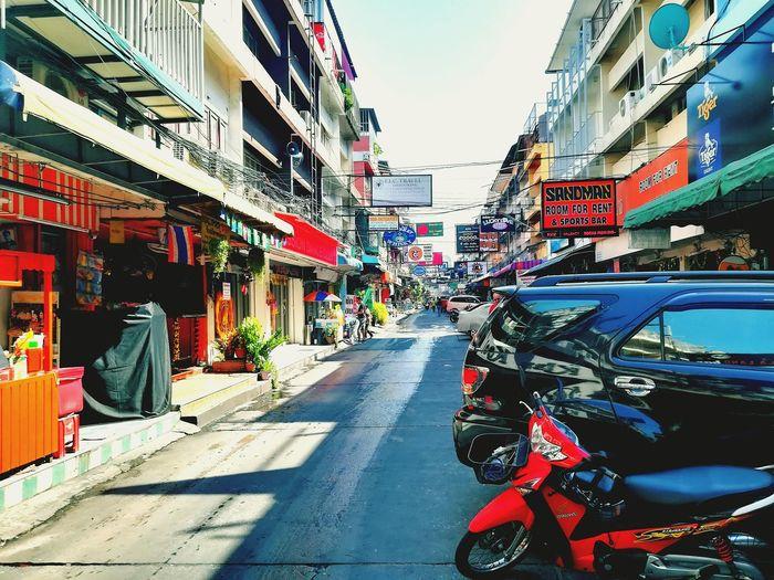 Pattaya day