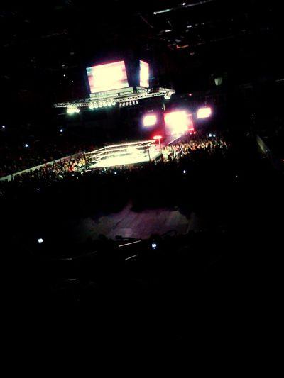 WWE ROCHESTER
