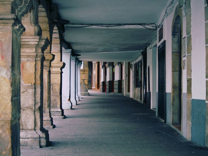 Architecture Destiny EyeEm Best Shots EyeEmNewHere Geometric Architecture Labyrinth Maze Travel Traveling Vintage Style Aisle Arch Architectural Column Column Corridor First Eyeem Photo Geometry Go Ahead Old Old Buildings Passage Passageway The Past Way