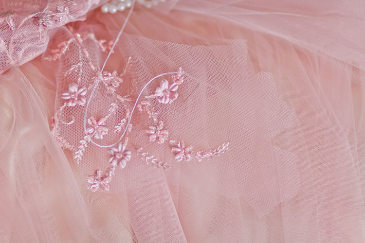 Close-up dress