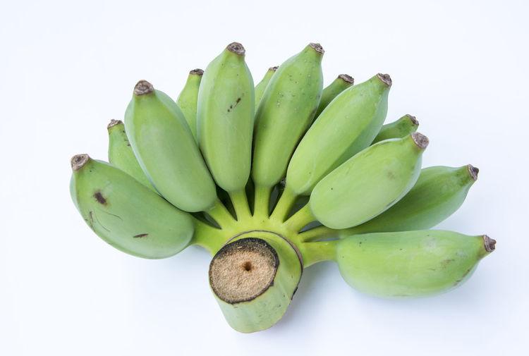 Green Banana on