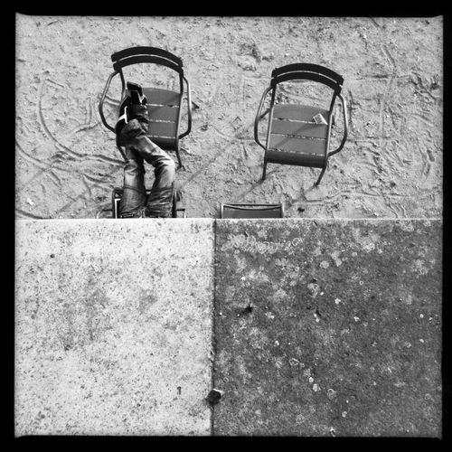 #Paris #streetphotography #iphoneography #bw