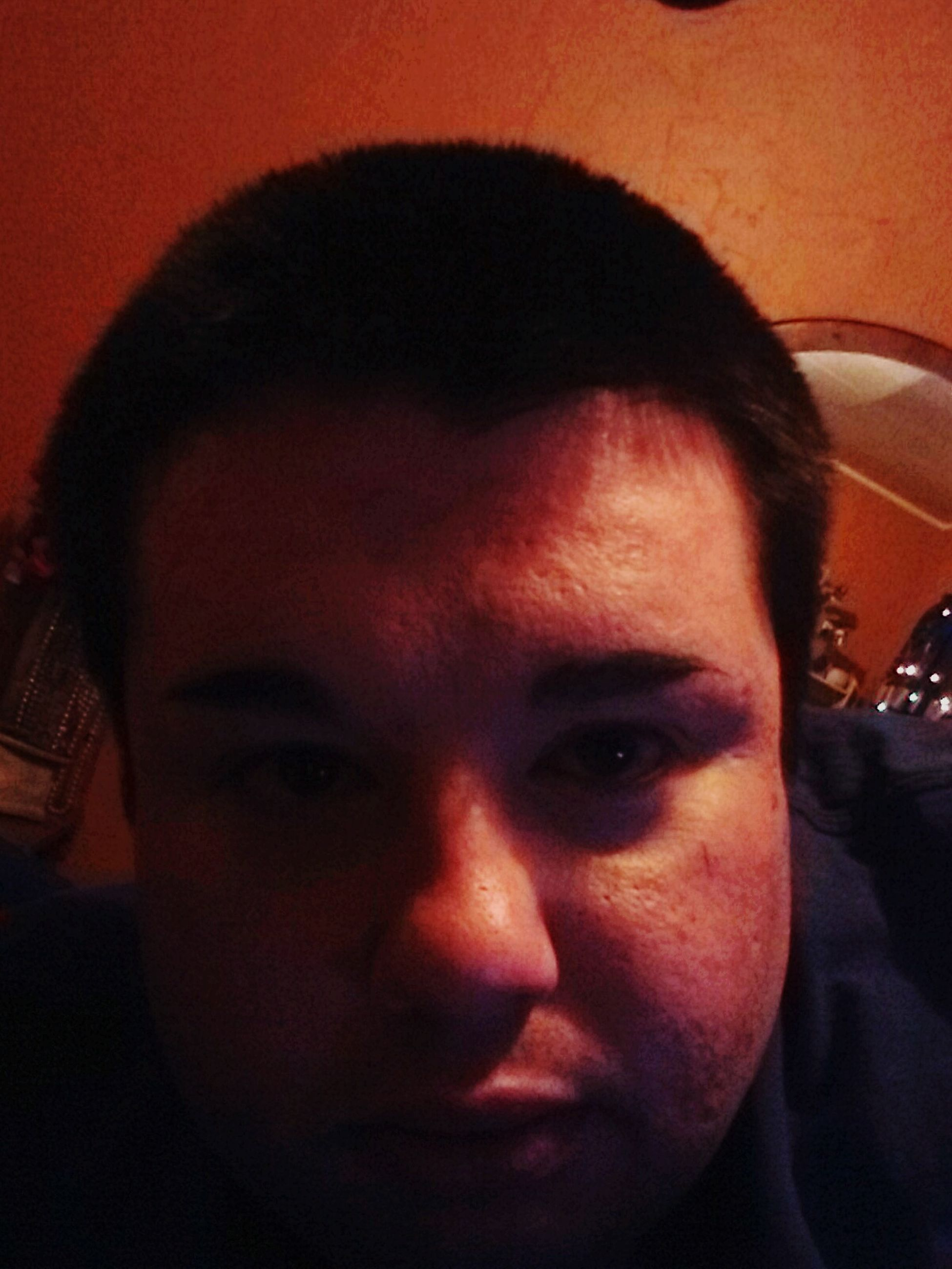 headshot, looking at camera, portrait, person, young adult, lifestyles, young men, indoors, close-up, mid adult, front view, mid adult men, human face, leisure activity, head and shoulders, stubble, smiling, serious