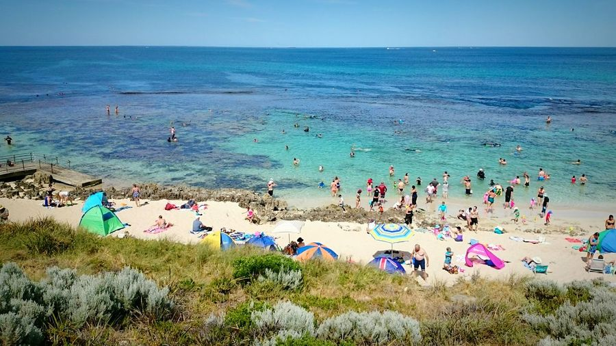 Snorkel day today Relaxing Enjoying The Sun Being A Beach Bum Sea Swimming Snorkeling Holiday