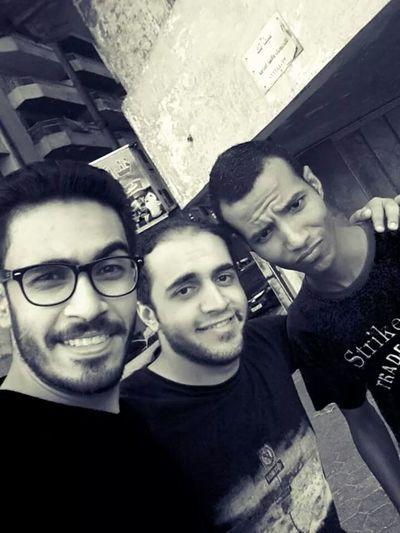 Selfie with Friends, Best Friends Smile