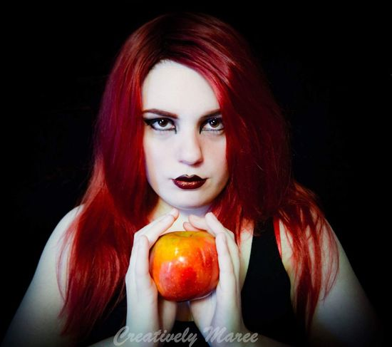 7 Deadly Sins Body Painting Enjoying Life Fx Makeup Glutton Green Late Lunch Lust Makeup Portrait Pride Princess Wrath