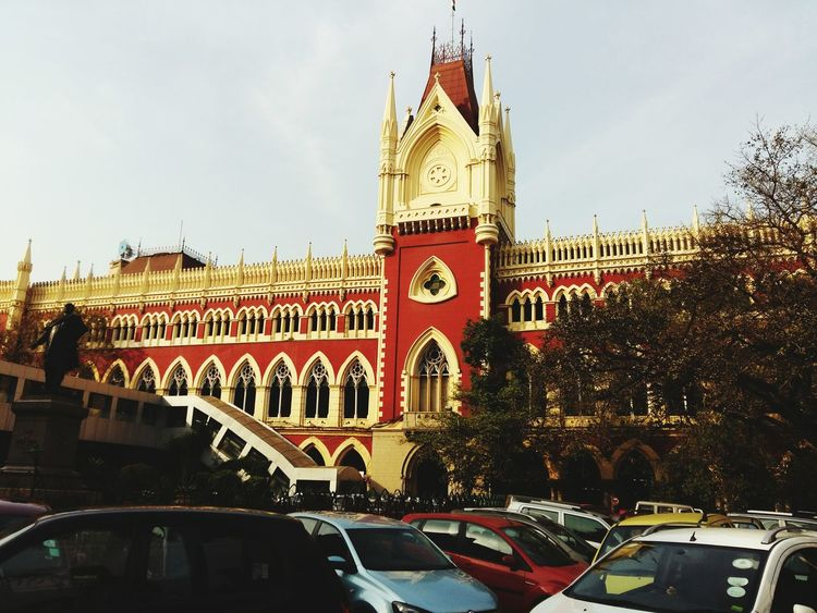 Kolkata Highcourt