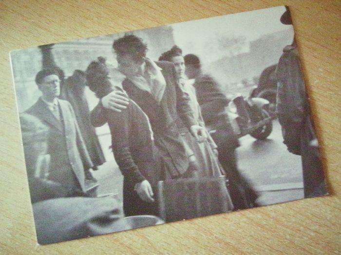 sweetest postcard ever Postcard
