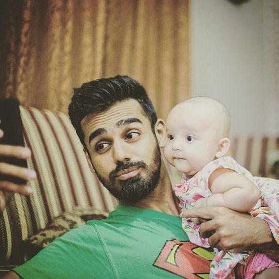 Neice Niblings Mamu Nosleep  Kids 3MonthsOld Cute Love Mashaallah Faryabshah