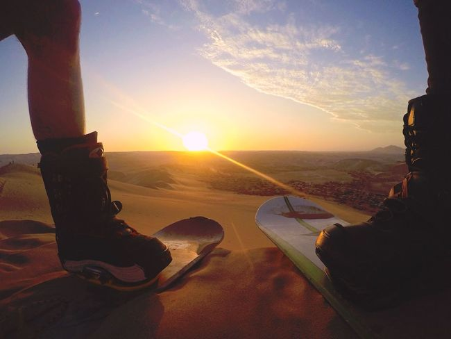 The Action Photographer - 2015 EyeEm Awards Ready to ride Sandboarding Snowboarding Gopro Goprohero4 Desert Shootermag Sport Igersperu