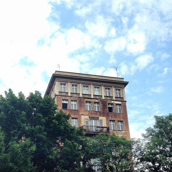 #fhain #berlin #stalinbau #architecture #sky Architecture Berlin Sky Fhain Stalinbau