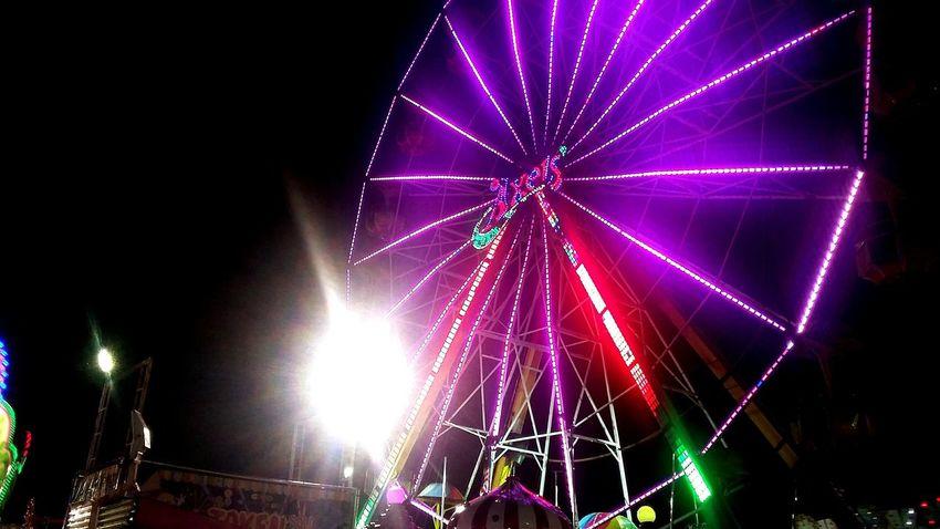 Dareyourself Funfair Ferriswheel Urbannight Nightcity City Penang Malaysia EyeEm Malaysia Enjoying Life