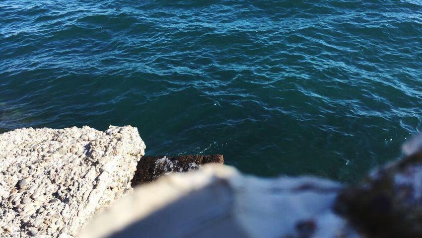 Beauty In Nature Sea EyeEmNewHere