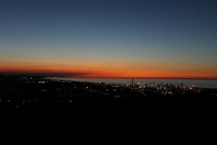 Night Lights Sunset Skylovers Sundown Travelphotography Citynightlights Hello World