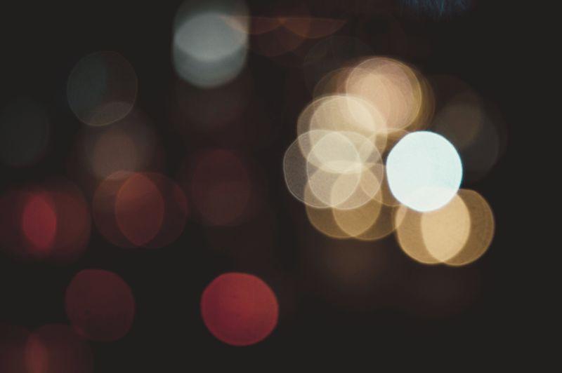 light reflexes