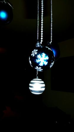 Christmas Close-up Beautiful Blue Christmas Ornament Snowflake ❄ Loveit❤ Pretty Beautiful Cool Awesome Winter Cold Photography Nice Artsy Different Silver  White Colors Happy Goodvibes Vibewithme
