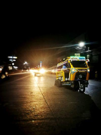 Motorela Mobility In Mega Cities Night Illuminated Transportation Mode Of Transport Speed Outdoors People