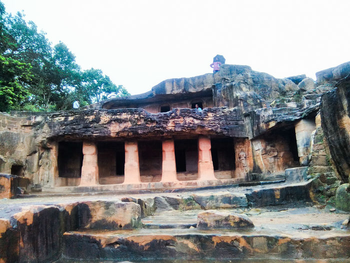Udayagiricaves Khandagiricaves Caves Photography Caves Hidden Gems  Carved Rock in Bhubaneswar Odisha India