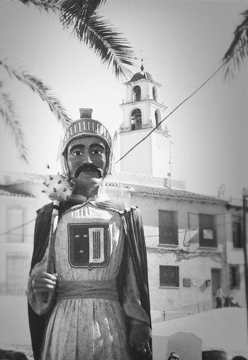 El gegant de Monover Pere Maça First Eyeem Photo