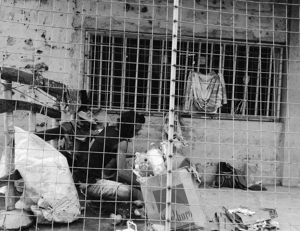 Prinson in poverty. Prison Poverty Eye Eye4photography  Eye Em Philippines