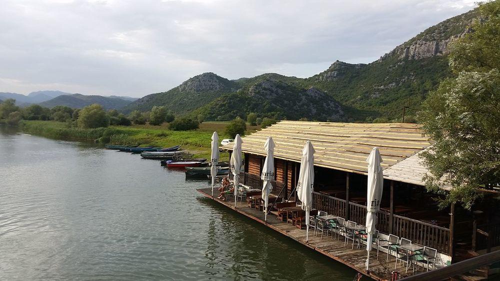 Mobile Photography Skadar Lake, Montenegro Montenegro Wild Beauty Landscape #Nature #photography Beauty Of Montenegro Relaxing RIJEKACRNOJEVICA