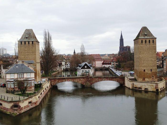 Strasbourg Alsace France Barrage Vauban Vu Du Barrage Vauban Magnifique My Shot  Photography France Authentic Moments Belle Vue Weekend En Amoureux