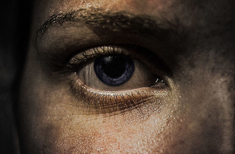 Eye Scary Work