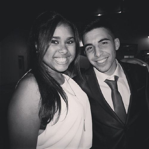 Eu e o Rodri Lindo Friends Friendship Beautiful Bailedefinalistas promnight prom