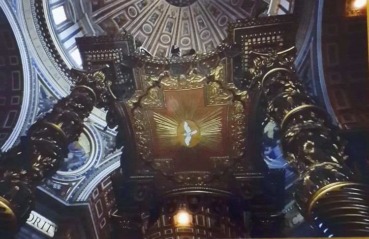 EyeEm Best Shots People Photography Taking Photos Interior Design at Vatican gold barrock style Nice View Nice Picture 😉👌