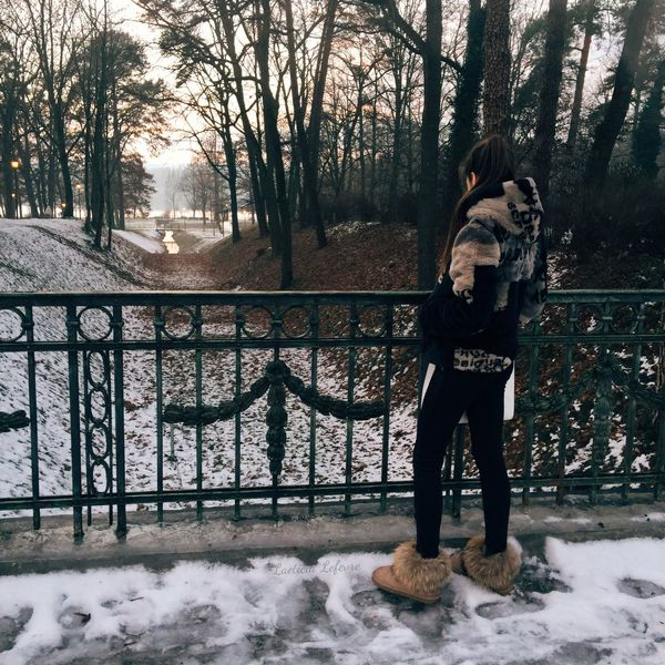Look at the view View Sunset Winter Girl Fashion Germany Berlin Snow Laeticialefevre Body Fun God Love America Fly Plane Holidays Business World Lefevre Belefe Behappy