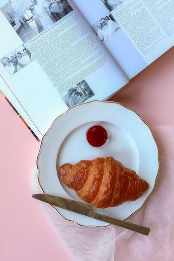 Croissant for