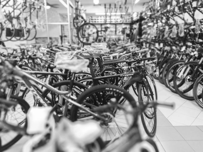 First Eyeem Photo EyeEmNewHere Bicycles Bicycle Shop Roadbikelife Outdoors Sports Photography