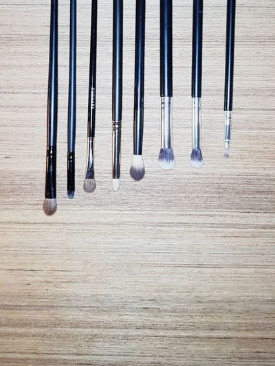 cosmetic brushes Brush Make-up Makeupartist Makeupbrushes Flat Lay Cosmetic Cosmetics Cosmetic Products Cosmetics Background