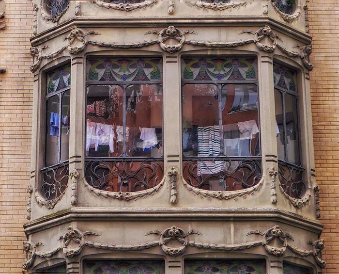 Otras flores ... La Colada De Los Viernes Gironatempsdeflors Gironamenamora Gironastreetphotography Girona Temps De Flors 2016 Girona The Architect - 2016 EyeEm Awards