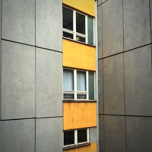 Bonjour Tristesse Jena Architecture Plattenbau