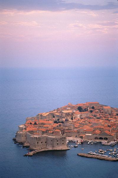 Adriatic Adriatic Sea Adriatico Chorwacja Croatia Dubrovnik Dubrovnik Old Town Dubrownik Red Roof Red Roofs Red Tile Red Tile Roofs Red Tiles Sea Summer