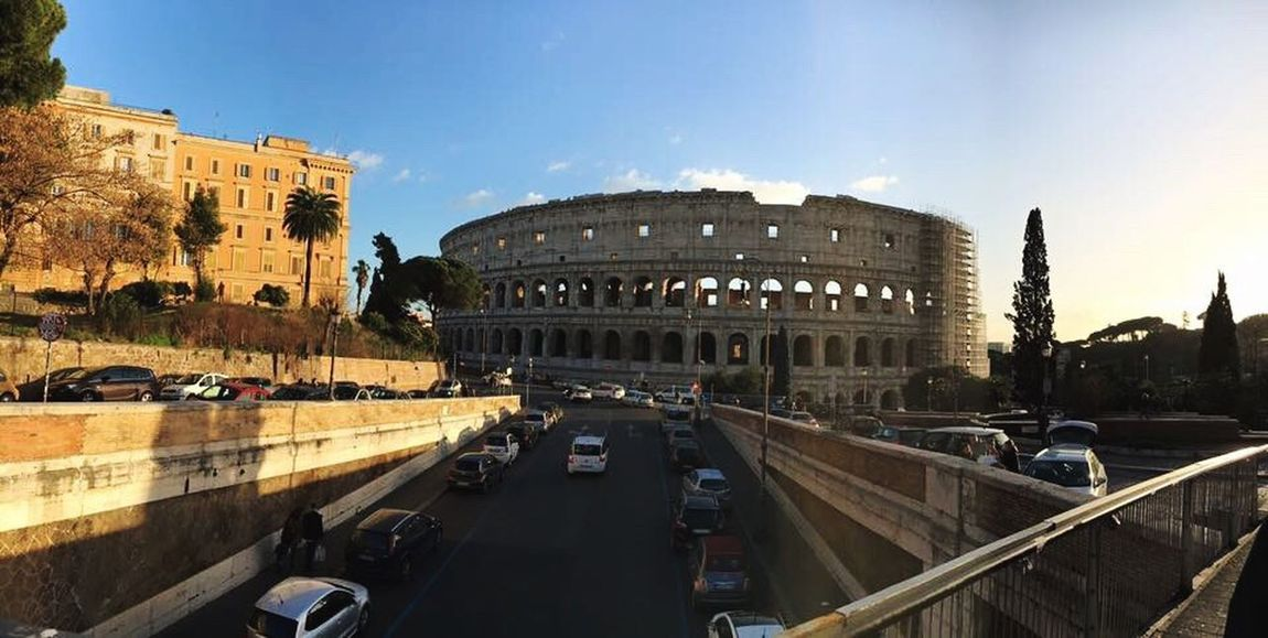 Italia Colosseum Roma Caput Mundi Colosseo❤ Colosseo Roma Rome Rome, Italy Take Photos The City I Live In Cityscapes Monuments Architecture Historical Building Eternal City Roma , Colosseo ❤❤ Roma Italia Roma Citta Eterna Italia BELLA Building Architecture_collection Beautiful View Viewpoint Visititalia