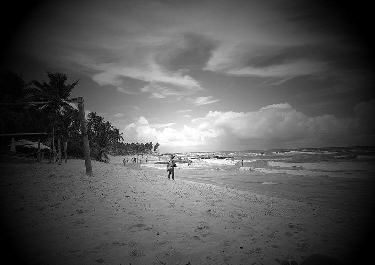 Playa... Beach