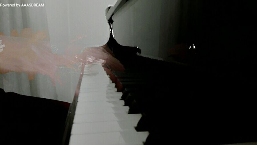 capturing motion Piano Indoors  Horizontal Performance One Young Woman Only No Filter, No Edit, Just Photography Close-up Hands Selective Focus Almost No Editing The EyeEm Facebook Cover Challenge Eyeemphoto Focused Eyeem Collection Eyeem Market EyeEm Gallery Eyeemphotography Huaweiphotography EyeEm Best Shots Almost Black&white Creative Photooftheday Deutschland My Year My View Piano Moments The Photojournalist - 2017 EyeEm Awards