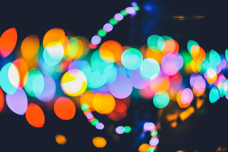 Bokeh Love Bokehlicious Bubbles Balls Blur Bokeh Bokeh Background Bokeh Bubbles Bokeh Lights Bokeh Photography Bokeheffect Close-up Color Defocused Multi Colored Night