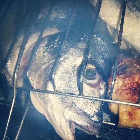 Ağzı Açık Dişleri Gorunen balığımızıntadıbirbaşkadır