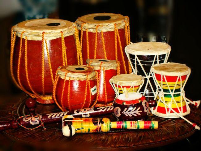PraiseGod Instruments lovedem Strickapose