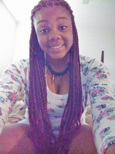 I Miss My Braids