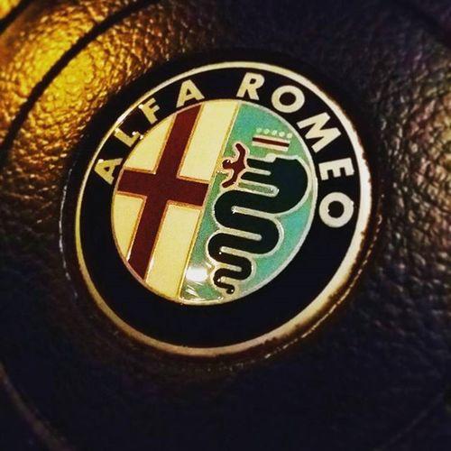 Getting into a brand new stylish italian passion: Alfaromeo What a car! Carmaniac Italianstyle Alfisti 147